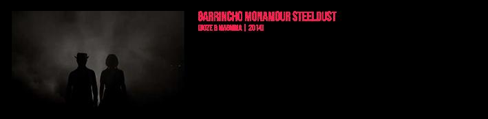 Garrincho Monamour Steeldust | Official Video