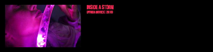 Inside A Storm | Pink City Soundtrack Main Theme