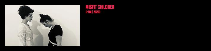 Misfit Children | Official Video