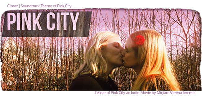 Teaser of Pink City